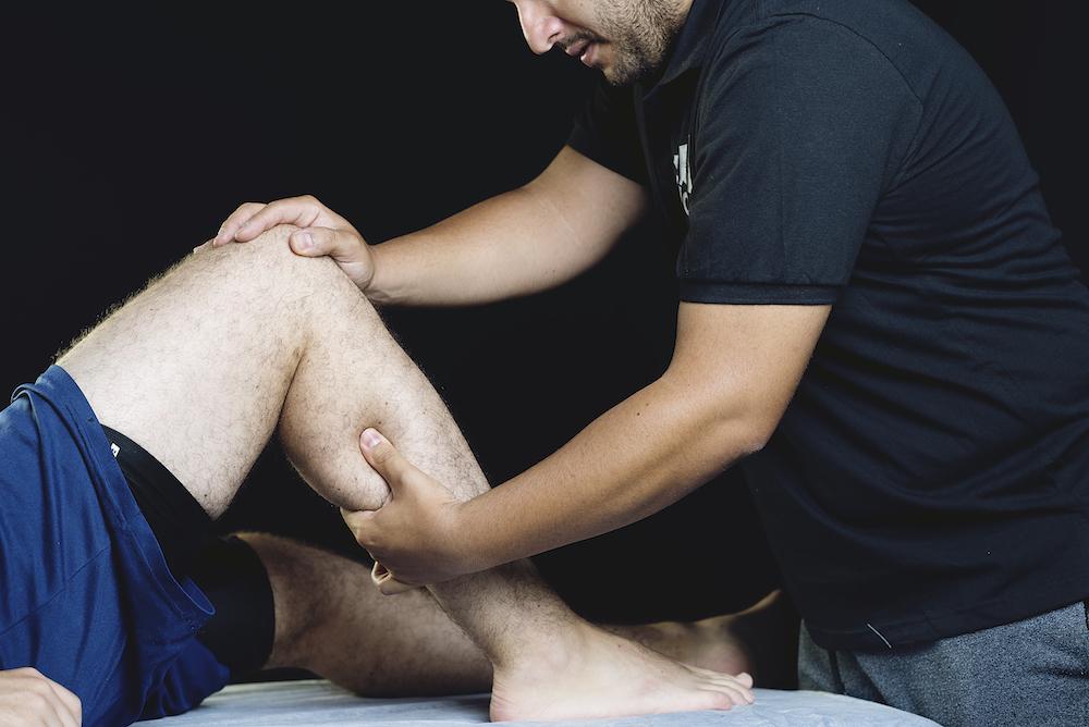 fisioterapia a domicilio madrid
